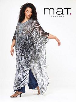 Προσφορές από Mat. fashion στο φυλλάδιο του mat. fashion ( 28 ημέρες)