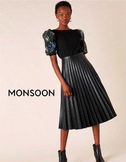 Προσφορές από MONSOON στο φυλλάδιο του MONSOON ( 30+ ημέρες)