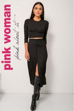 Προσφορές από Pink Woman στο φυλλάδιο του Pink Woman ( 30+ ημέρες)