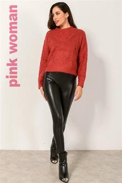 Κατάλογος Pink Woman σε Αμύνταιο ( 30+ ημέρες )