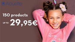 Προσφορές από Παιδιά & Παιχνίδια στο φυλλάδιο του Alouette ( Λήγει αύριο)