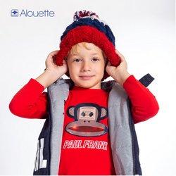 Προσφορές από Παιδιά & Παιχνίδια στο φυλλάδιο του Alouette ( 30+ ημέρες)