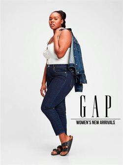 Προσφορές από GAP στο φυλλάδιο του GAP ( 30+ ημέρες)