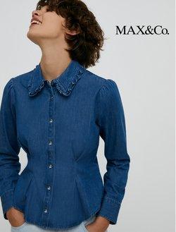 Προσφορές από Max & Co. στο φυλλάδιο του Max & Co. ( Λήγει σήμερα)