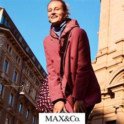 Κατάλογος Max & Co. ( 30+ ημέρες )