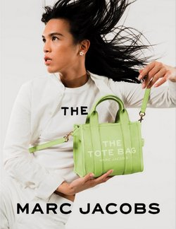 Ρόδος προσφορές στον κατάλογο Luxury Brands σε Marc Jacobs ( Πριν από 3 ημέρες )