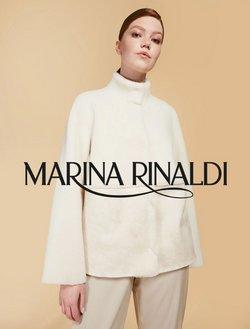 Προσφορές από Luxury Brands στο φυλλάδιο του MARINA RINALDI ( 6 ημέρες)