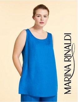 Αχαρνές προσφορές στον κατάλογο Luxury Brands σε MARINA RINALDI ( 30+ ημέρες )