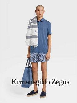 Προσφορές από ERMENEGILDO ZEGNA στο φυλλάδιο του ERMENEGILDO ZEGNA ( 16 ημέρες)