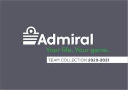 Προσφορές από Αθλητικά στο φυλλάδιο του Admiral ( 30+ ημέρες)