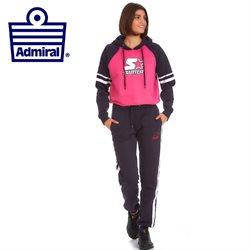 Κατάλογος Admiral ( Έχει λήξει )