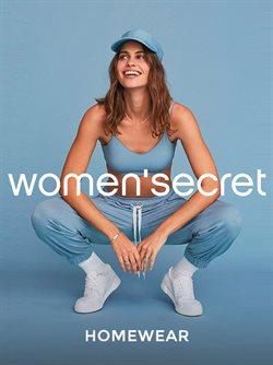 Προσφορές από Women'secret στο φυλλάδιο του women'secret ( 20 ημέρες)