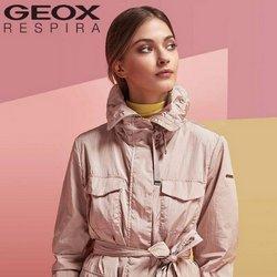 Προσφορές από GEOX στο φυλλάδιο του GEOX ( 27 ημέρες)