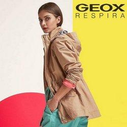 Προσφορές από GEOX στο φυλλάδιο του GEOX ( 30+ ημέρες)