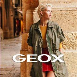 Κατάλογος GEOX σε Θεσσαλονίκη ( Έχει λήξει )