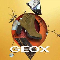 Κατάλογος GEOX σε Θεσσαλονίκη ( 30+ ημέρες )