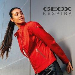 Προσφορές από GEOX στο φυλλάδιο του GEOX ( 11 ημέρες)