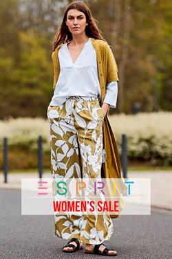 Προσφορές από Esprit στο φυλλάδιο του Esprit ( 20 ημέρες)