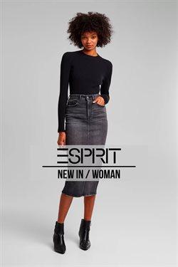 Κατάλογος Esprit ( 4 ημέρες )