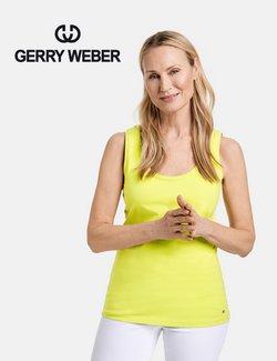 Κατάλογος GERRY WEBER ( 9 ημέρες)