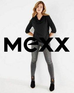 Προσφορές από Mexx στο φυλλάδιο του Mexx ( 30+ ημέρες)