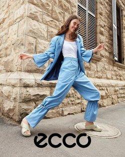 Προσφορές από ECCO στο φυλλάδιο του ECCO ( 9 ημέρες)