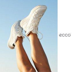 Προσφορές από ECCO στο φυλλάδιο του ECCO ( 30+ ημέρες)