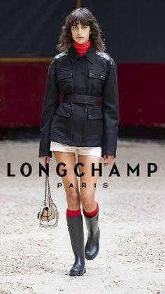 Προσφορές από Luxury Brands στο φυλλάδιο του Longchamp ( Λήγει αύριο)