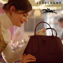 Κατάλογος Longchamp ( 30+ ημέρες )