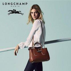 Καλαμάτα προσφορές στον κατάλογο Luxury Brands σε Longchamp ( Πριν από 2 ημέρες )