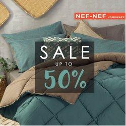 Κατάλογος Nef Nef Homeware σε Πειραιάς ( 22 ημέρες )