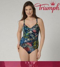 Προσφορές από Triumph στο φυλλάδιο του Triumph ( 12 ημέρες)