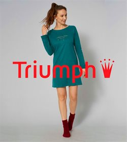 Κατάλογος Triumph ( Έχει λήξει )