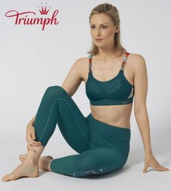 Προσφορές από Triumph στο φυλλάδιο του Triumph ( 30+ ημέρες)