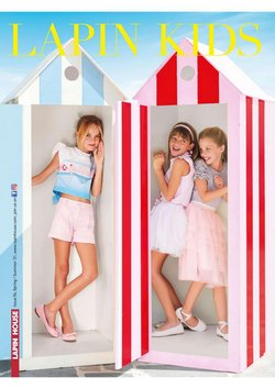 Προσφορές από Παιδιά & Παιχνίδια στο φυλλάδιο του LAPIN HOUSE ( 13 ημέρες)