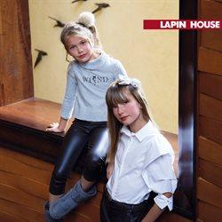 Λάρισα προσφορές στον κατάλογο Παιδιά & Παιχνίδια σε LAPIN HOUSE ( 30+ ημέρες )