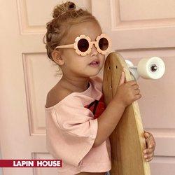 Προσφορές από LAPIN HOUSE στο φυλλάδιο του LAPIN HOUSE ( 13 ημέρες)