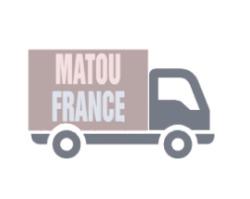 Προσφορές από MATOU FRANCE στο φυλλάδιο του Θεσσαλονίκη