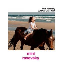 Προσφορές από Mini raxevsky στο φυλλάδιο του Mini raxevsky ( Δημοσιεύτηκε εχθές)