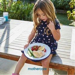 Προσφορές από Mothercare στο φυλλάδιο του Mothercare ( 16 ημέρες)