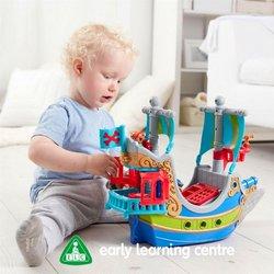 Προσφορές από Παιδιά & Παιχνίδια στο φυλλάδιο του Early learning centre ( 30+ ημέρες )
