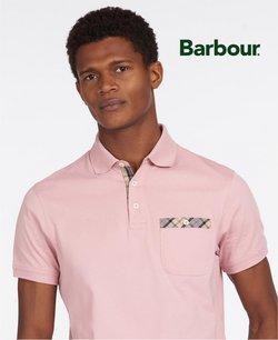 Προσφορές από Barbour στο φυλλάδιο του Barbour ( 27 ημέρες)