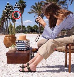 Προσφορές από All About Shoes Outlet στο φυλλάδιο του All About Shoes Outlet ( 30+ ημέρες)