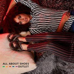 Κατάλογος All About Shoes Outlet ( 16 ημέρες )