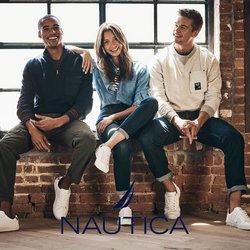 Προσφορές από Nautica στο φυλλάδιο του Nautica ( 14 ημέρες)