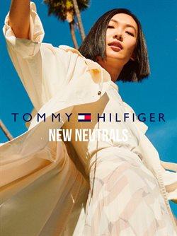 Προσφορές από Luxury Brands στο φυλλάδιο του Tommy Hilfiger ( 30+ ημέρες)