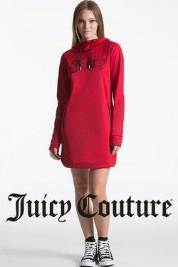 Προσφορές από Μόδα στο φυλλάδιο του Juicy Couture ( Δημοσιεύτηκε εχθές)