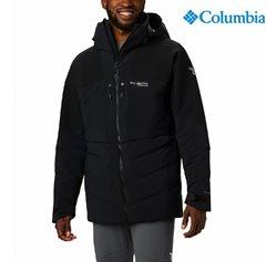 Κατάλογος Columbia ( 30+ ημέρες )