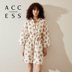 Προσφορές από ACCESS Fashion στο φυλλάδιο του ACCESS Fashion ( 30+ ημέρες)