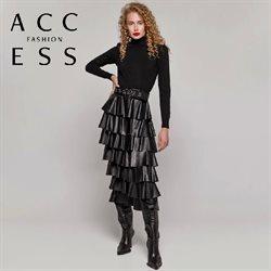 Κατάλογος ACCESS Fashion ( 13 ημέρες )